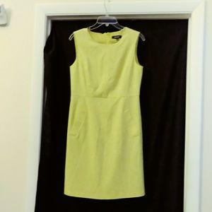 NINE WEST TWO Pockets dress size 6
